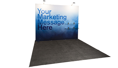 SmartFabric Exhibits & Accessories