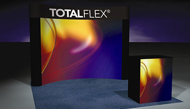 TotalFlex - Exhibit For Rent