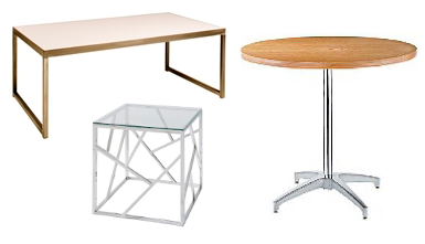 Conference & Accent Tables