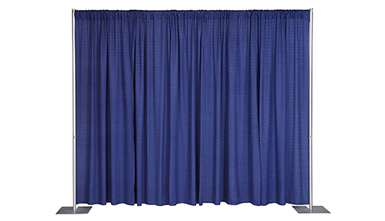 Booth Drapes