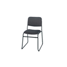 Black Diamond Side Chair