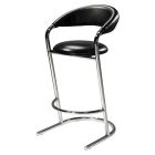 Banana Barstool - Black