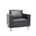 Naples Chair - Black