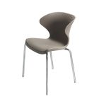 Malba Chair - Gray