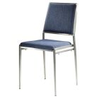 Marina Chair - Ocean Blue Fabric
