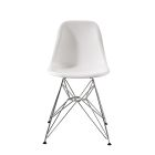 Zenith Chair - White