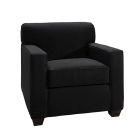 Key Largo Chair - Black