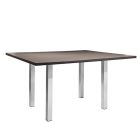 Madison 5' Conference Table - Gray Acajou