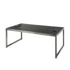 Sydney Powered Cocktail Table - Black