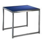 Sydney End Table - Blue