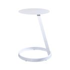 Aura Round Table - White