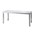 Ventura Communal Cafe Table - White