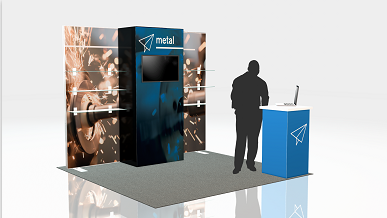 Custom Booth Consultation