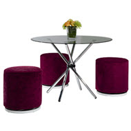 Café, Conference & Accent Tables